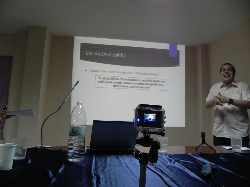 Terceras jornadas de ufologia Nando Dominguez (71)