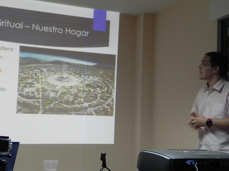 Terceras jornadas de ufologia Nando Dominguez (80)