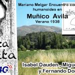 Encuentro con humanoides en Muñico Avila 1938