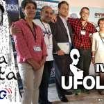 IV Jornadas de Ufologia Morales de toro Resumen Nando Dominguez y Luis Pisu