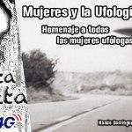 Mujeres y la ufología homenaje a las Ufólogas