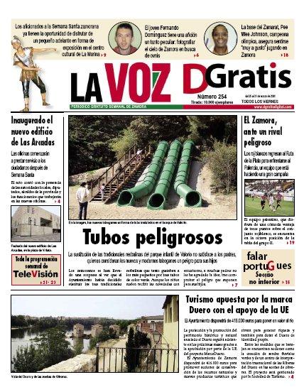 Periódico Dgratis Ovnis en Zamora Nando Dominguez