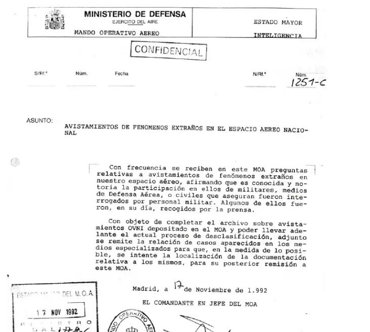 EVA-5 : Los informes perdidos de 1975