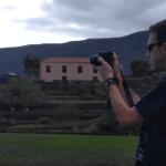 Entrevista Nando Dominguez sobre ufología trabajo de Bachillerato