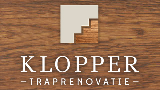 Klopper Traprenovatie