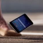 Los celulares soportarán caídas de hasta 1,6 metros