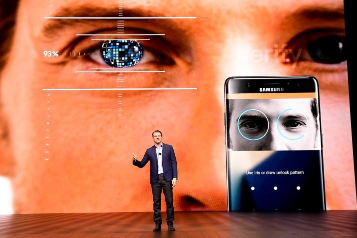 Galaxy Note 7 1