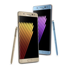 Galaxy Note 7 6