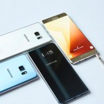 Cómo cambiar un Samsung Galaxy Note 7 en la Argentina