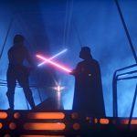 La saga de Star Wars llegó a Netflix
