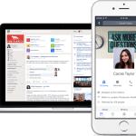 Facebook Workplace, la red social para empresas, disponible para todos