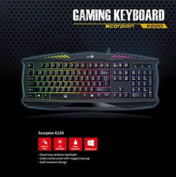 genius-gx-gaming-k220