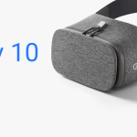 Daydream View, el casco de realidad virtual de Google, tiene fecha de salida
