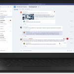 Microsoft Teams: la oficina se muda a la web con una plataforma de trabajo colaborativo