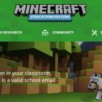 Minecraft: Education Edition, disponible en la Argentina, Chile, México y Colombia
