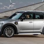 Mini Countryman Plug-in Hybrid, el primer híbrido de Mini