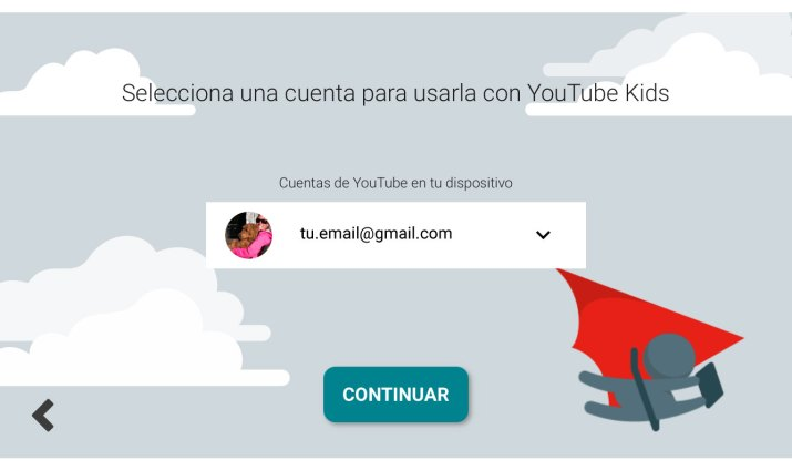 youtube-kids-login