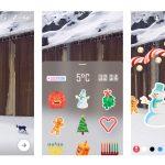 Instagram Stories, ahora con nuevos stickers y cámara manos libres