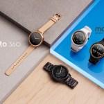Moto abandona los smartwatch por tiempo indefinido