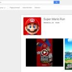 Super Mario Run, a un paso de Android