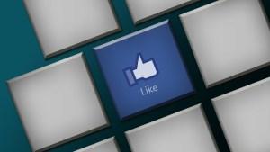 facebook-teclado