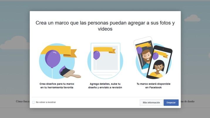 Marcos fotos Facebook