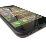 El iPhone 8 tendría escáner de iris y recarga inalámbrica