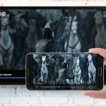 HBO GO ahora es compatible con Chromecast
