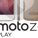 Filtran una imagen del Moto Z2 Play y su fecha de presentación