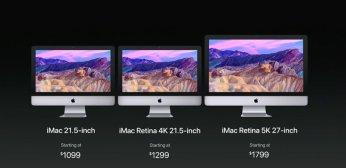 Precios iMac