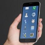 Argentino busca ayuda para traducir app que facilita uso de móviles a no videntes