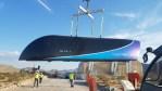 Hyperloop One quiere unir Buenos Aires y Córdoba en poco más de dos horas