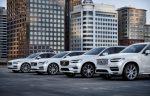 Volvo dejará de usar solo motores de combustión en 2019