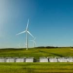Tesla instalará la batería más grande del mundo: energía para 30.000 hogares
