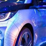 Intel pondrá en la calle los 100 coches autónomos más avanzados hasta la fecha