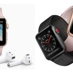 El Apple Watch se independiza del iPhone para recibir llamadas y escuchar música en streaming