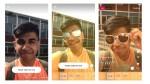 Las máscaras de Instagram ahora se pueden usar en las transmisiones en vivo