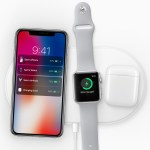 Apple compró una empresa especializada en carga inalámbrica