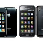 Ahora sí terminó: fijan la suma que Samsung deberá pagarle a Apple por copiar el iPhone