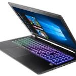 GM-Z, la nueva notebook gamer de Banghó