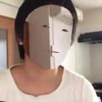 "La cámara del iPhone X sirve para ""borrar"" rostros"