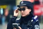 China identificará viajeros mediante anteojos inteligentes