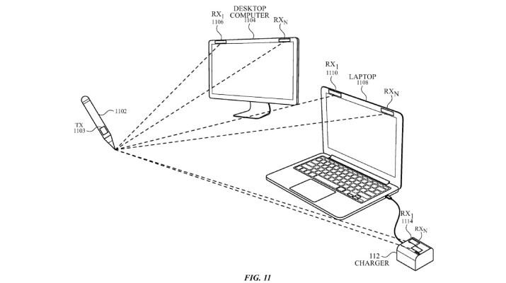 Lapiz optico Apple