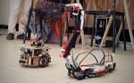 INNOVA Labs, el primer laboratorio de robótica e impresión 3D de Córdoba