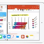 Apple presentó un iPad para estudiantes compatible con el lápiz digital