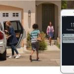 Amazon Key, al auto: sí, Amazon dejará envíos en el baúl