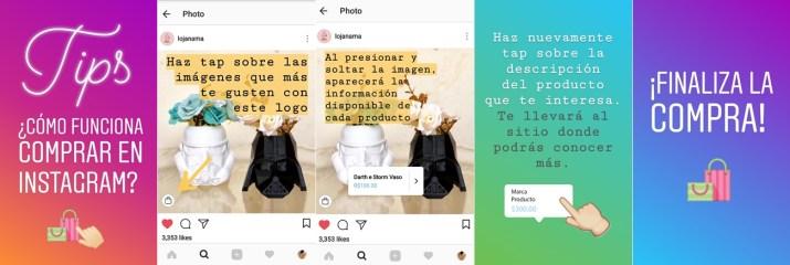 Instagram Comprar