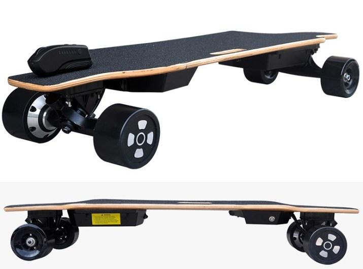 Longboard ES03 ION