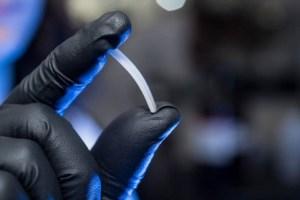 Polimero reciclable plastico