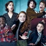 Stranger Things: comenzó el rodaje de la tercera temporada y hay video